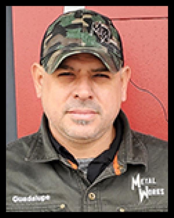 Martin Arriaga